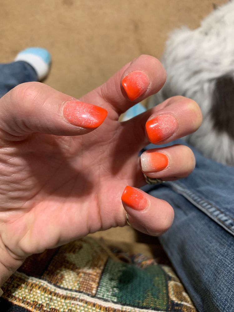 Spa Nails: 819 Superior St, Webster City, IA