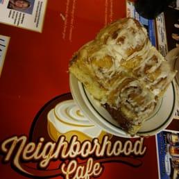 Neighborhood Cafe - 39 Photos & 117 Reviews - Breakfast ...