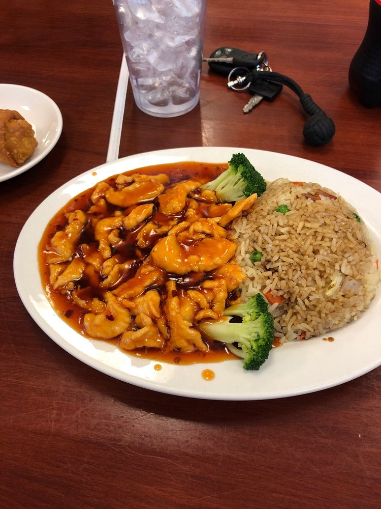 Magic Wok: 720 Quentin Rd, Lebanon, PA