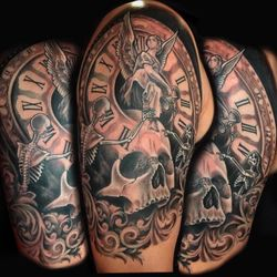 Lucky Monkey Tattoo Parlour - 116 Photos & 40 Reviews - Tattoo ...