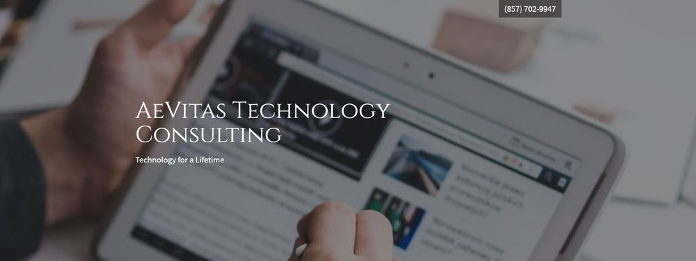 AeVitas Technology Consulting: Derry, NH
