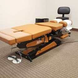 Photo Of Pain Relief Chiropractic Massage