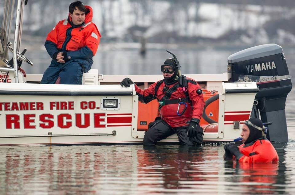 Good Life Divers: Oyster Bay, NY