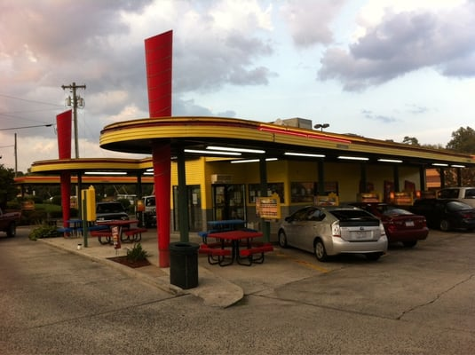 Fast Food In Mount Airy