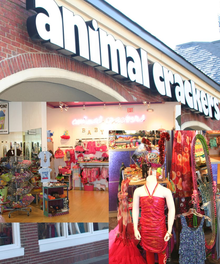 Animal Crackers: 1900 Preston Rd, Plano, TX