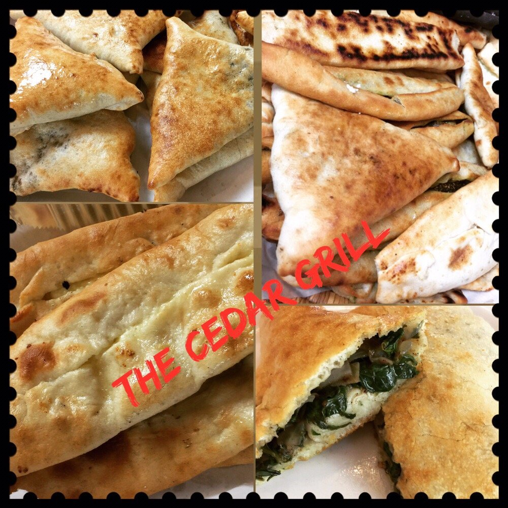 The Cedar Cafe: 1497 Alpharetta Hwy, Alpharetta, GA