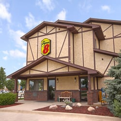 Photo Of Super 8 By Wyndham Boone Ia United States