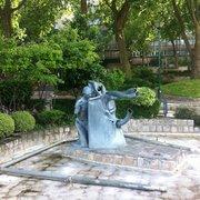 Jardin tino rossi park forests 2 quai saint bernard for Jardin tino rossi