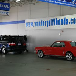 Photo Of Vandergriff Honda   Arlington, TX, United States