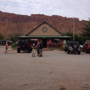 Moab Rim Rv Campark Rv Rental Moab Ut Reviews