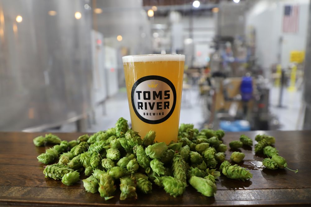 Toms River Brewing: 1540 Rt 37 W, Toms River, NJ