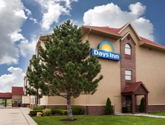 Days Inn by Wyndham near Kansas Speedway