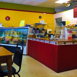 Rj S Cafe And Deli