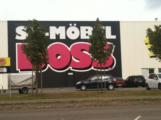 Sb Möbel Boss Magasin De Meuble Dr Tietz Str 2 4 Sarrebruck