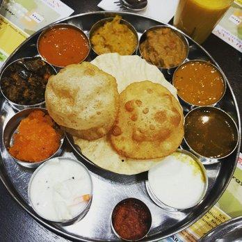 Rushi Indian Restaurant