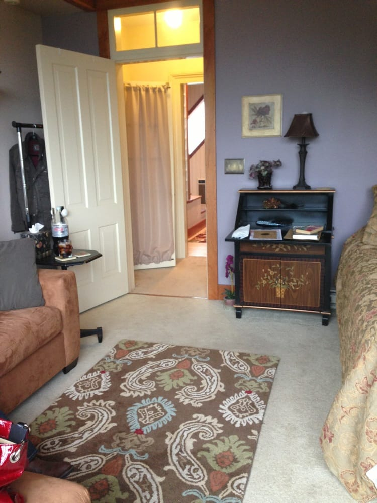 Inn At Mccurdy House: 405 Taylor St, Port Townsend, WA