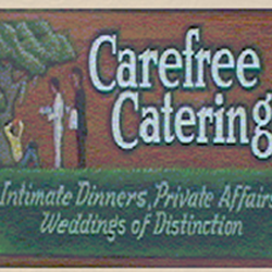 Carefree Catering Pawleys Island Sc