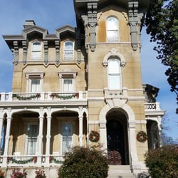 Photo Of The James Lee House Memphis Tn United States