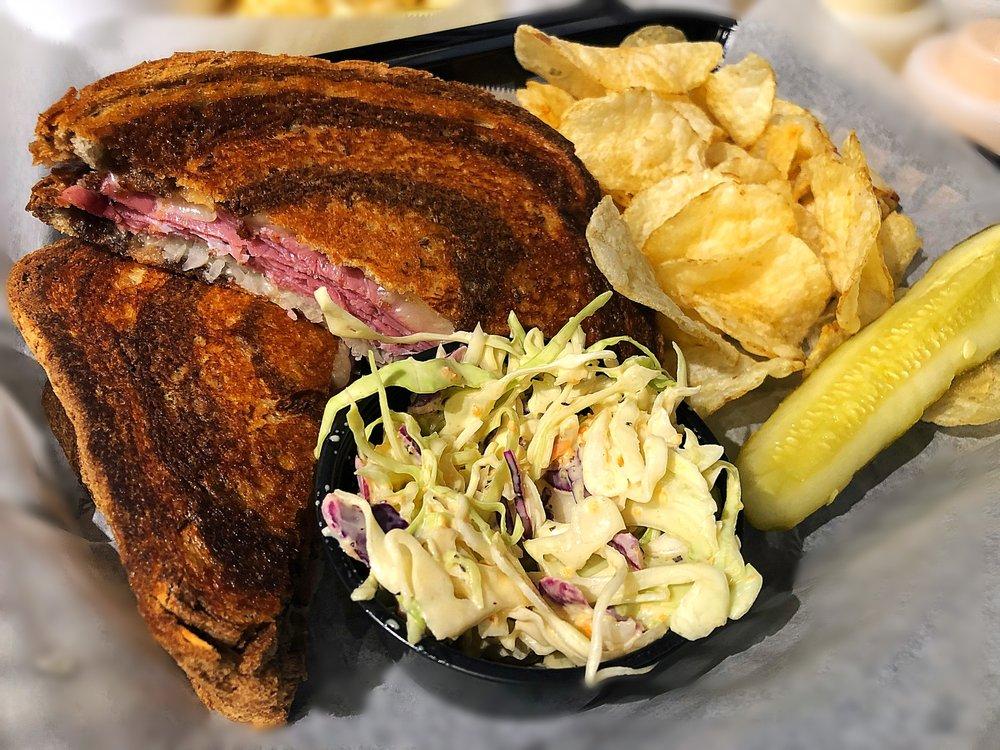 First City Cafe: 3220 S Fiske Blvd, Rockledge, FL