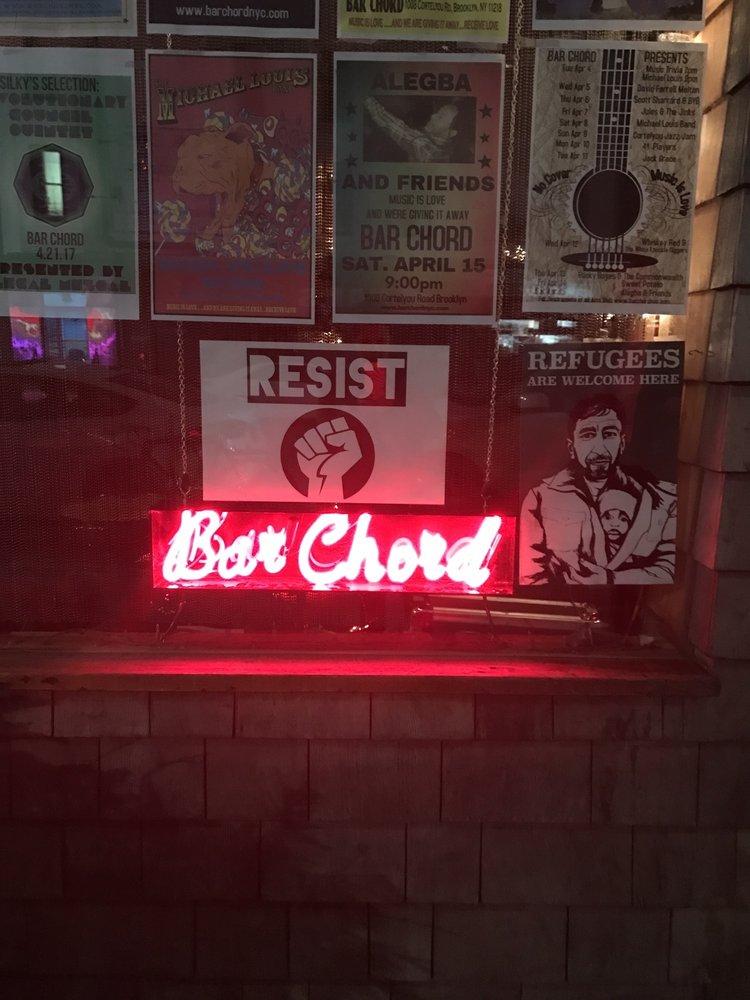 Photos For Bar Chord Yelp