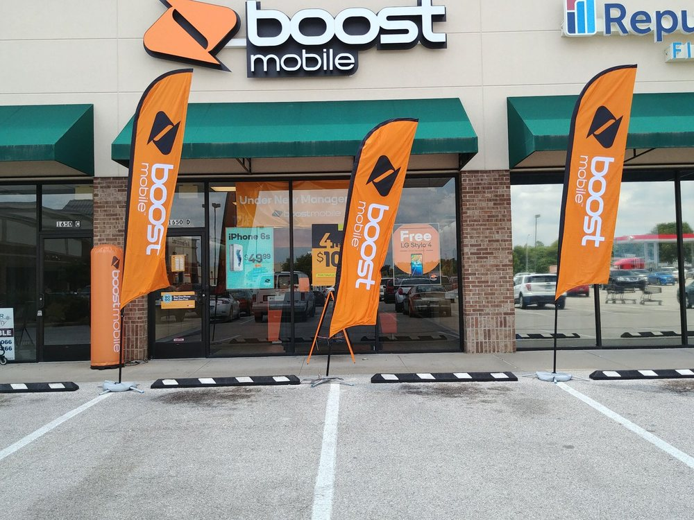 Boost Mobile - 2019 All You Need to Know BEFORE You Go (with Photos