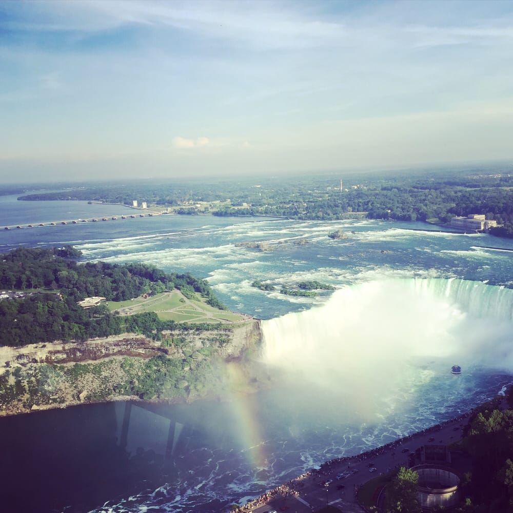Skylon Food Service Niagara Falls