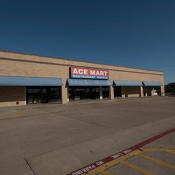 Photo Of Ace Mart Restaurant Supply   Haltom City, TX, United States