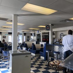 Photo Of Blue White Restaurant Tunica Ms United States