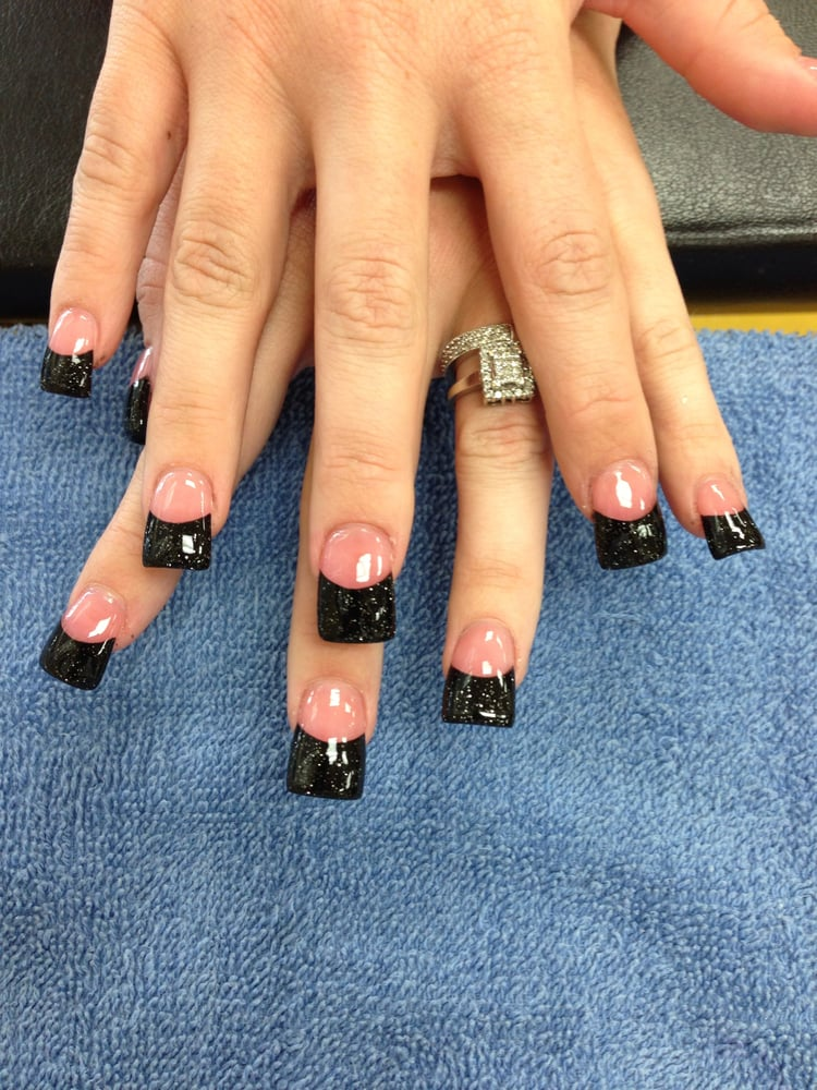 Fan - shape Nails - Yelp