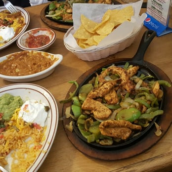 Best Mexican Food In Wenatchee Wa