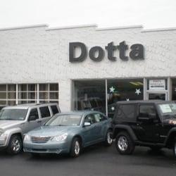 Dotta Chrysler Jeep Car Dealers 1300 Blue Valley Dr