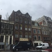 online dating Amsterdam Alanko maat