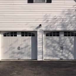Lovely Photo Of Butler Garage Door Services   Waldorf, MD, United States. After