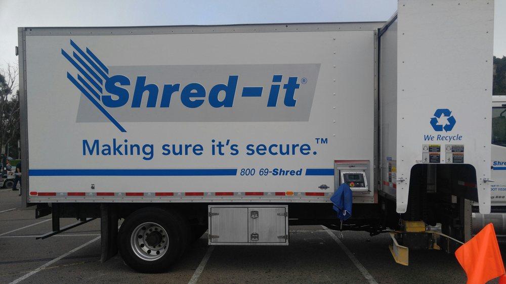SDCCU Super Shred Event: 9449 Friars Rd, San Diego, CA