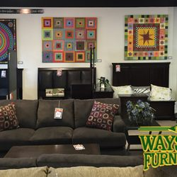 Bedroom Furniture Joplin Mo wayside furniture - furniture stores - 3732 n main st, joplin, mo