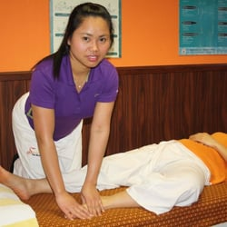 Thai massage in duisburg