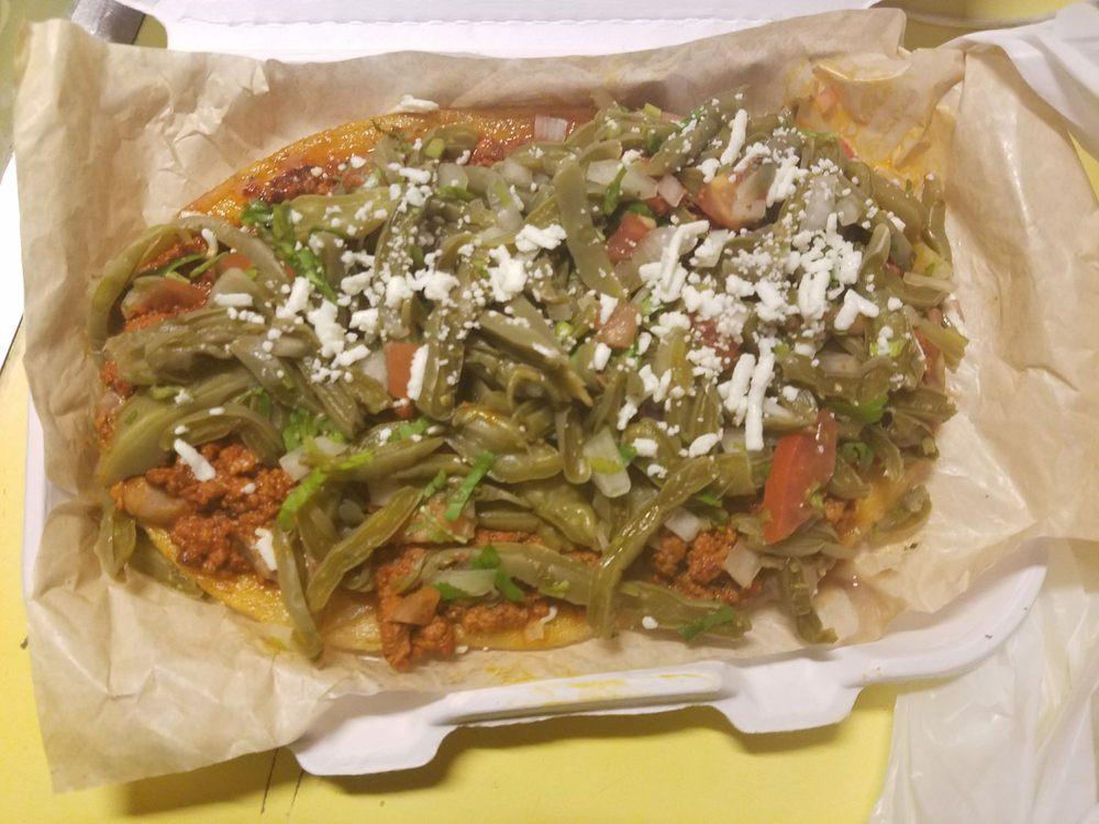 Taco Landia: 3422 N Grand Ave, Fort Smith, AR