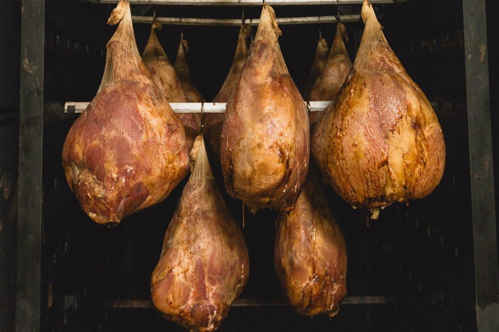 Minden Meat Market: 315 Main St, Minden, IA