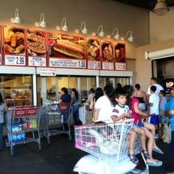 Costco Stockton Ca Food Court