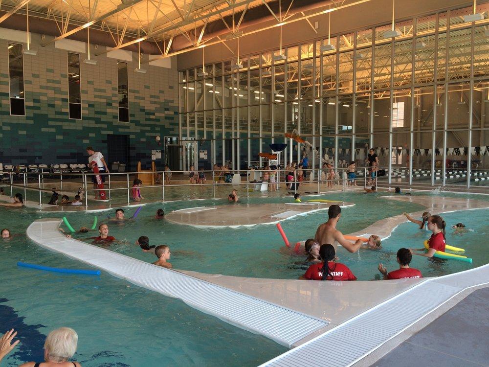 Workman Sports Complex: 1301 N Maple St, Effingham, IL
