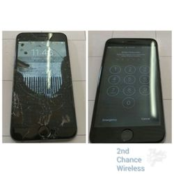 2nd Chance Wireless - Mobile Phones - 102 E Church St, Rose