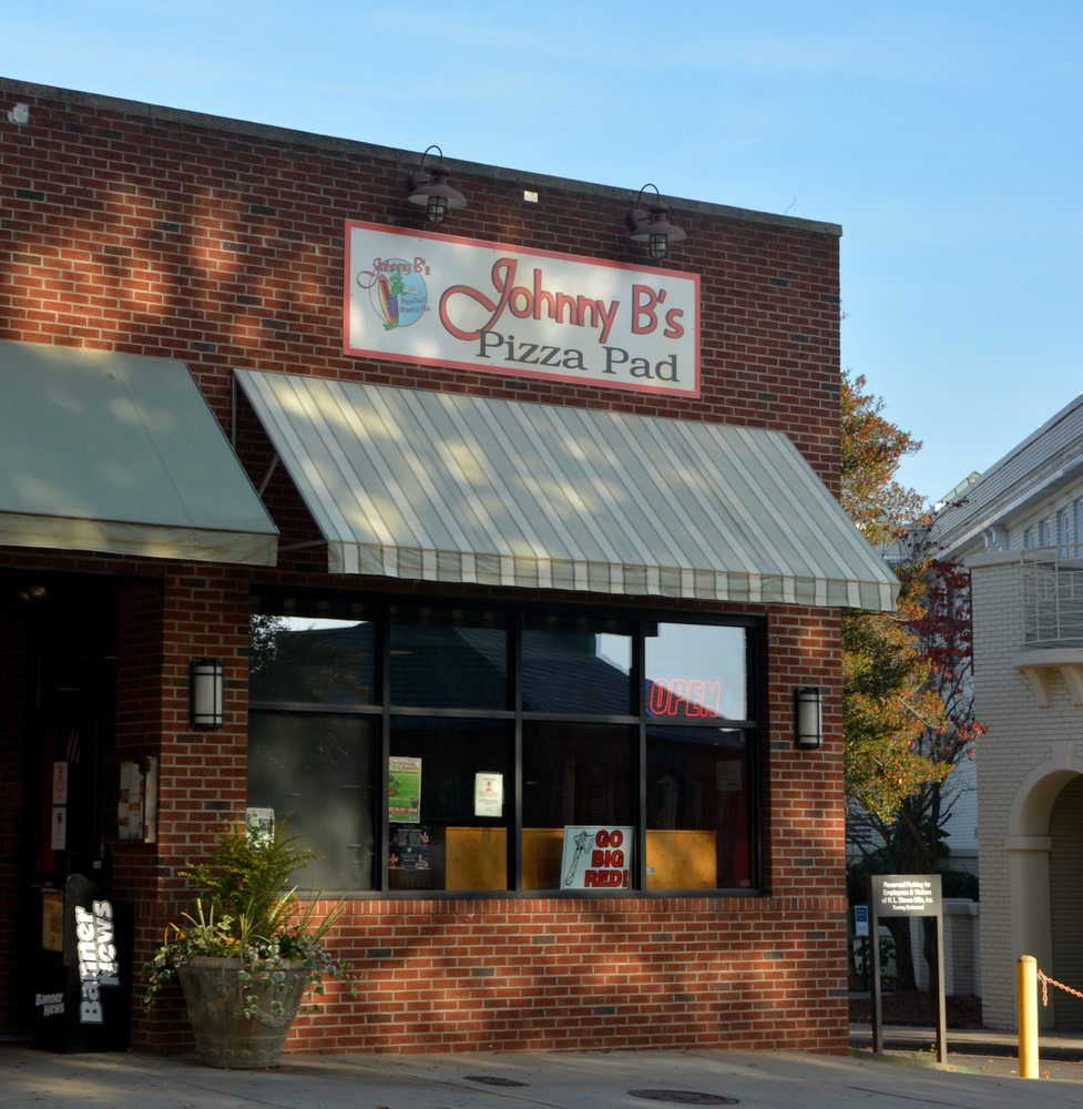 Belmont Town Restaurant Menu