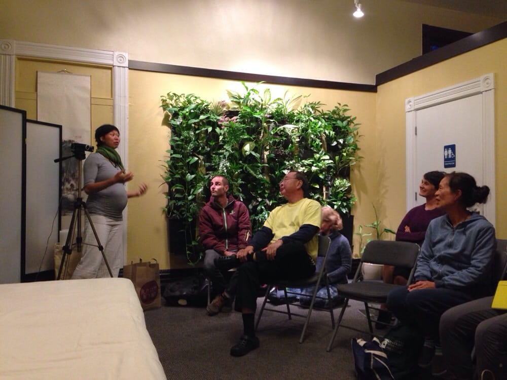 Dan Tian Wellness & Natural Medicine: 638 Stanyan St, San Francisco, CA