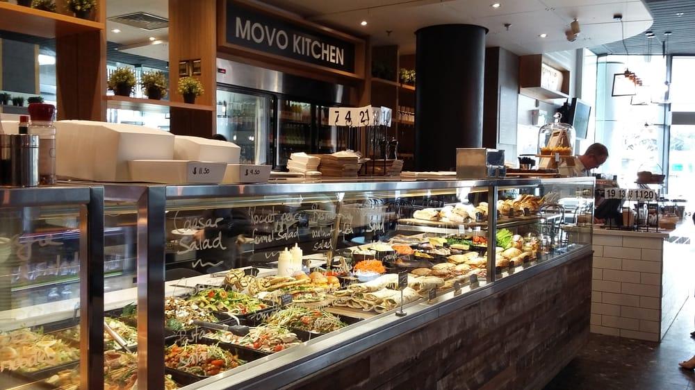 Hasil gambar untuk Movo Kitchen