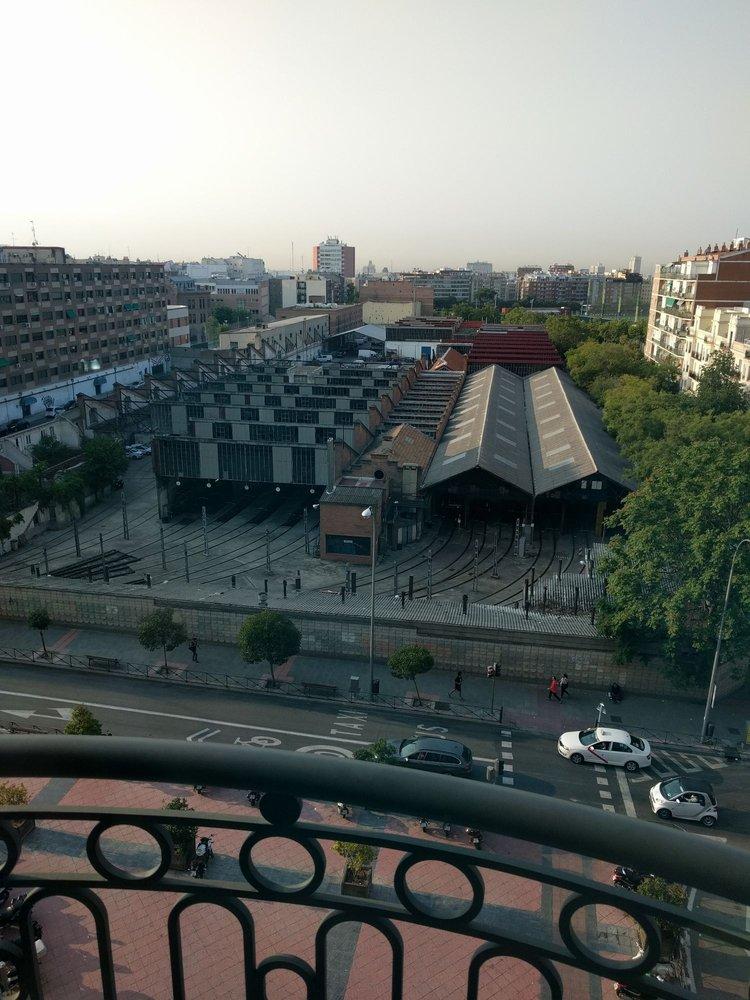 Jardín Metropolitano