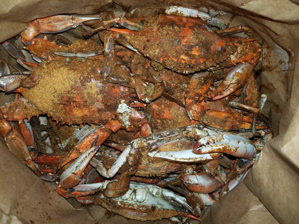 Captain Mac's Fish House & Seafood Market