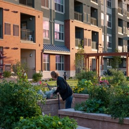 KEPHART Architects 2555 Walnut St Five Points Denver CO United States