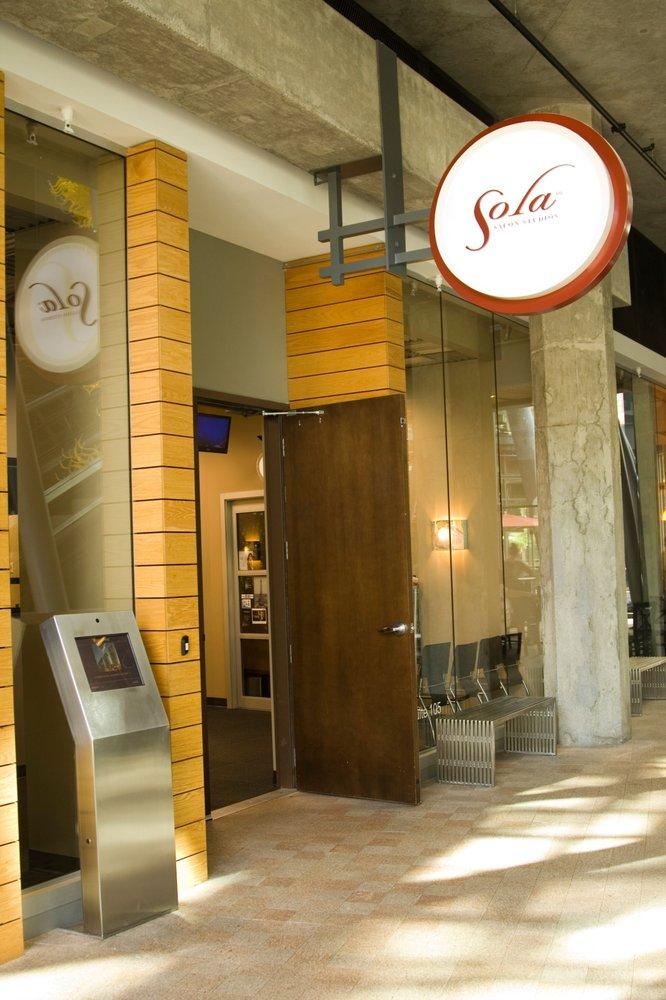 Yuko's: 909 112th Ave N E, Bellevue, WA