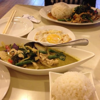 Thai Food Delivery In Rockville Md