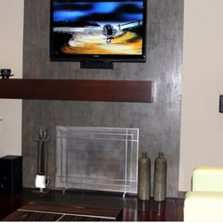 Belvedere Fireplace and Chimney - 13 Photos - Fireplace Services ...